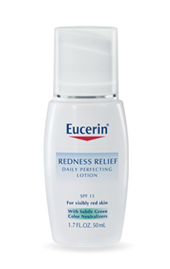 Find your nearest Eucerin pharmacy; Newsletter; Products. Skin Concerns. Blemish prone skin After sun care Ageing Skin Hypersensitive, redness-prone skin Scalp and hair problems Sun Protection Uneven Skin Product Types. Cleansing-toning Face care Concealing.
